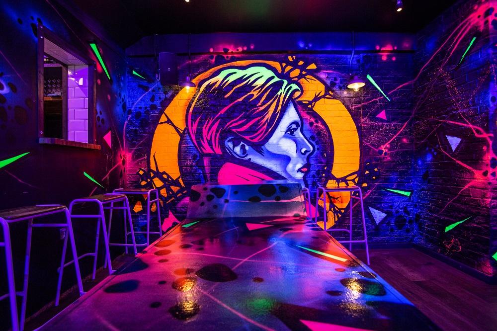 roxy ball room merrion street leeds