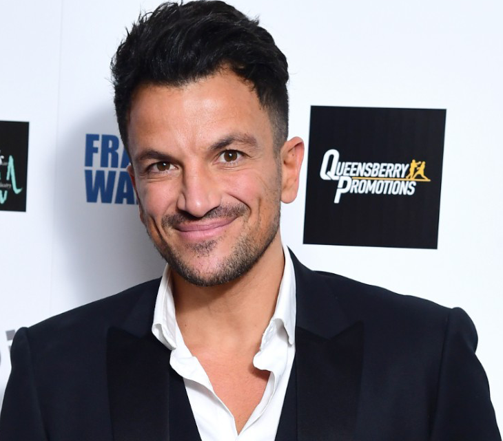 popworld party leeds peter andre