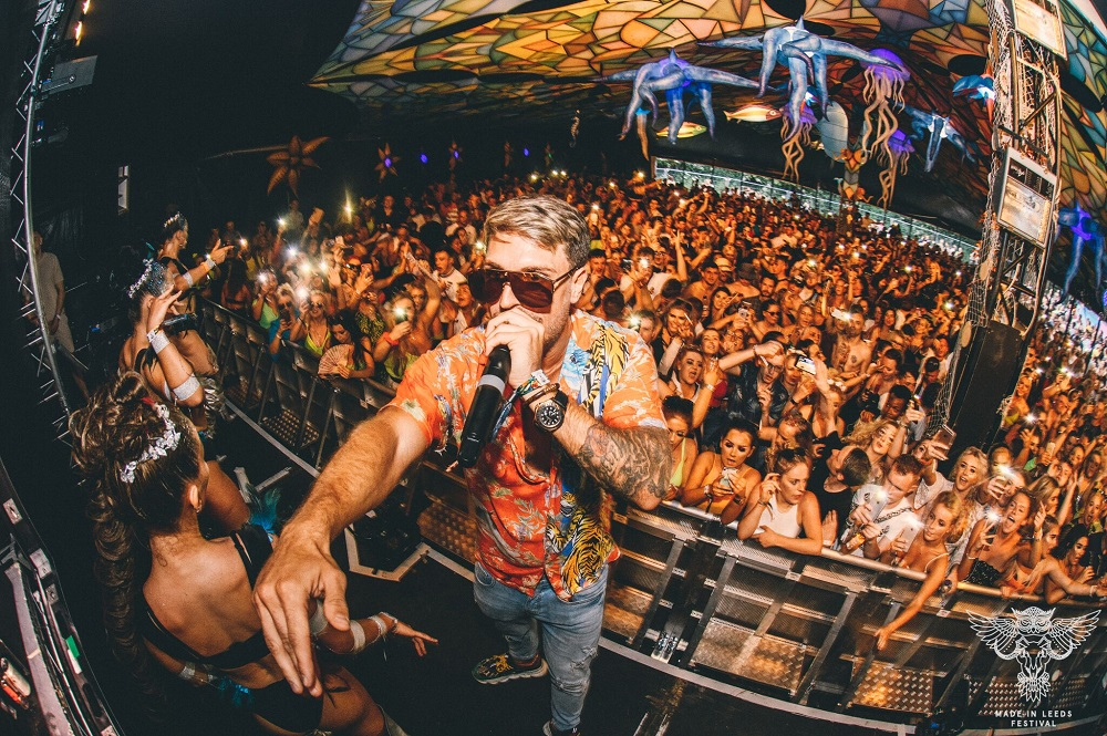 Made in Leeds 2020 Tom Zanetti