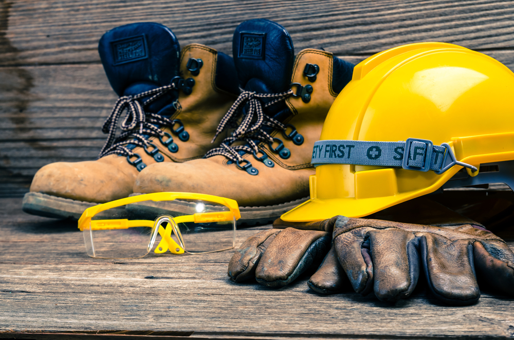 The construction and mining industries