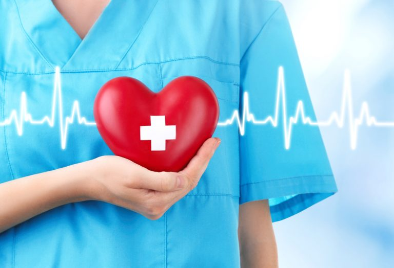Keyhole heart surgery is a new approach to heart surgery.