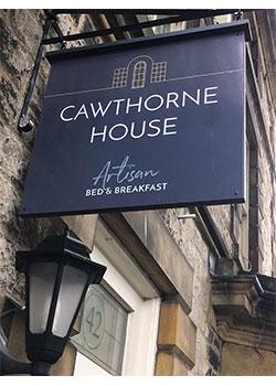 cawthorne house