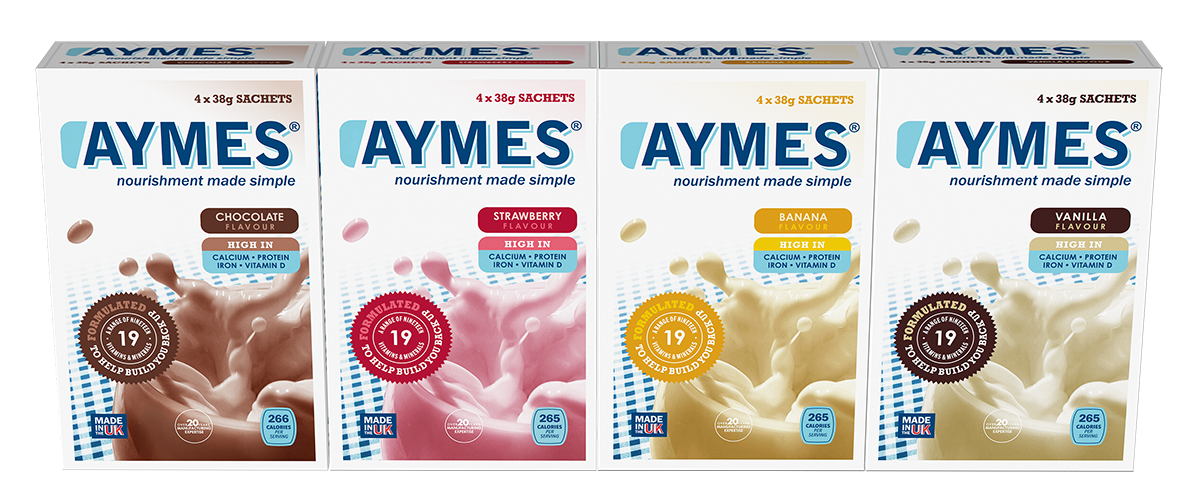 AYMES Nutrition