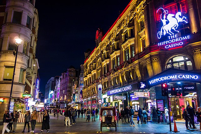 How will London Casinos Bounce Back in 2020?
