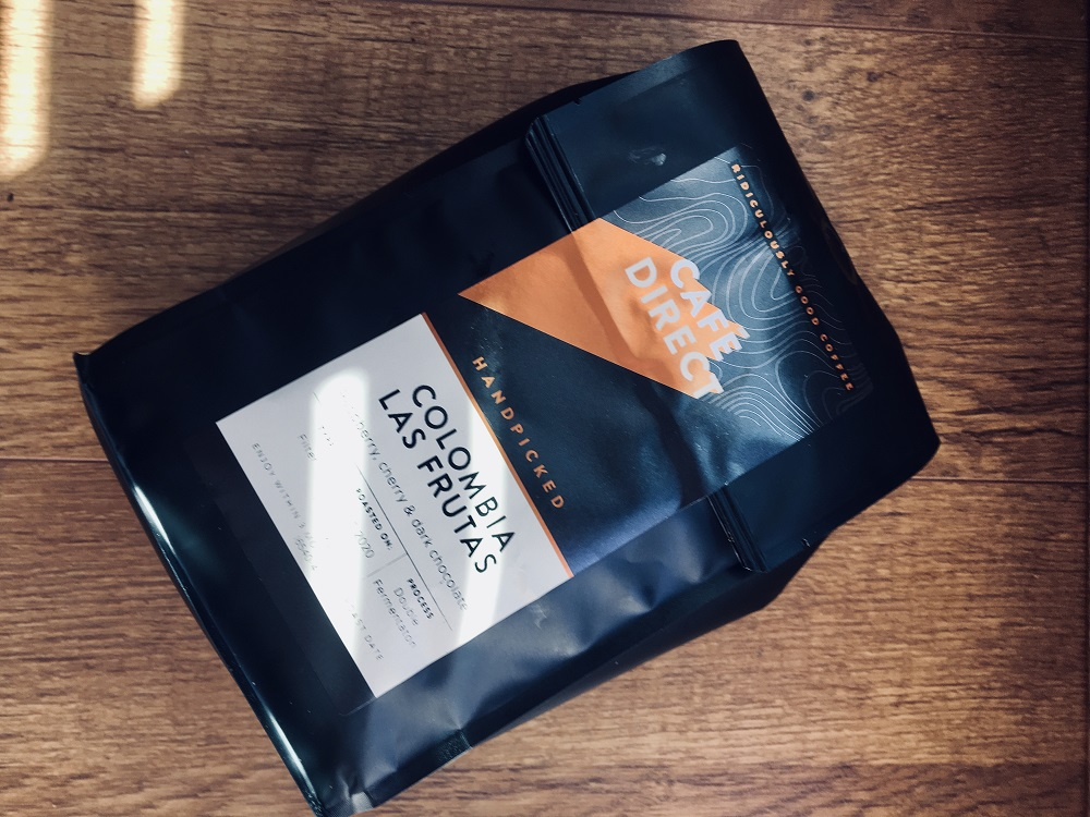 cafedirect coffee subscription