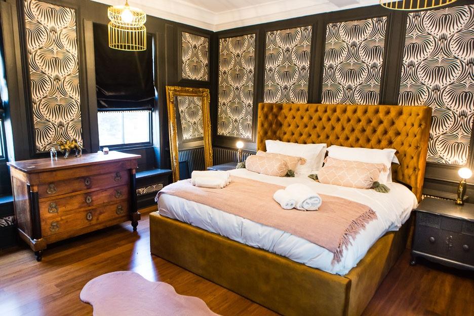 Maison Parfaite YO1 York review