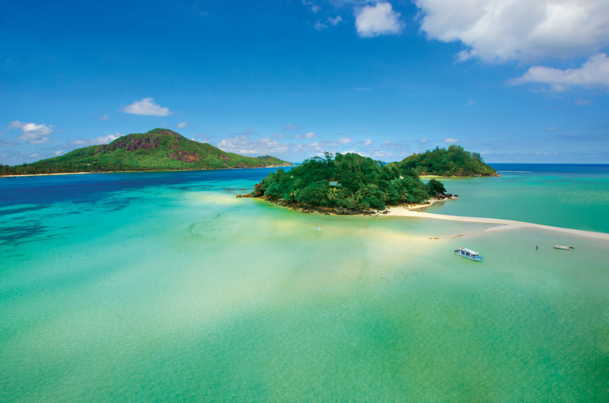 Your Very Own Private Island for Hire