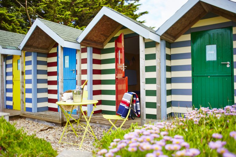 The perfect Cornish holiday spot