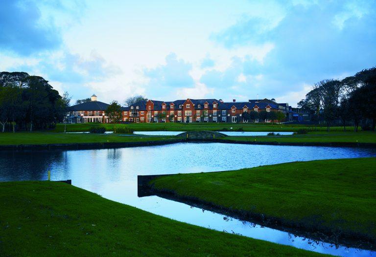 Formby Hall Golf resort