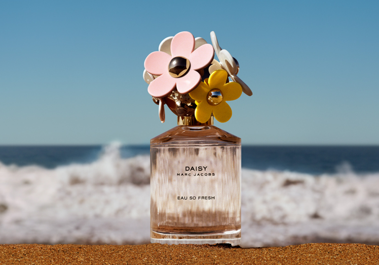 Switch your Scent in Summer