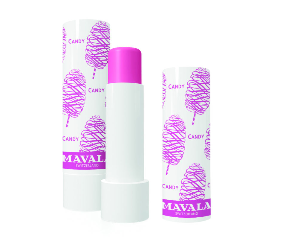 Beauty Products - Lip Balm