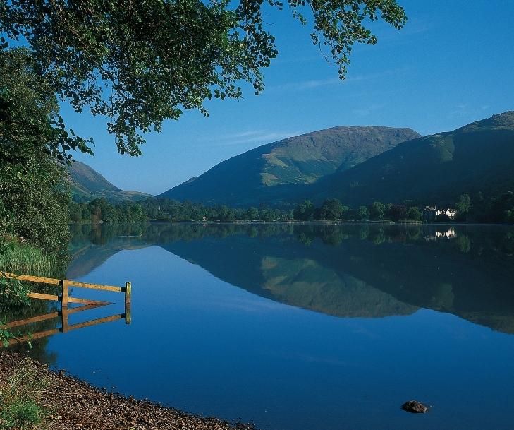 Ultimate Lake District