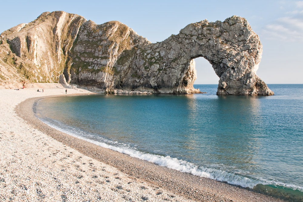 10 best UK beaches