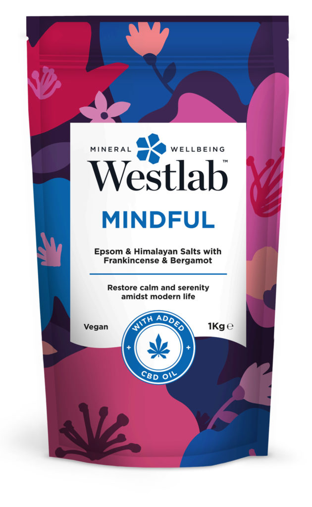 Beauty Products - Bath salts