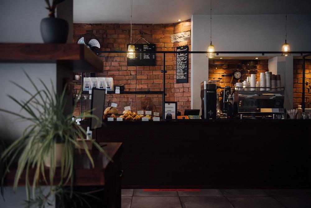 Laynes Espresso Deliveroo