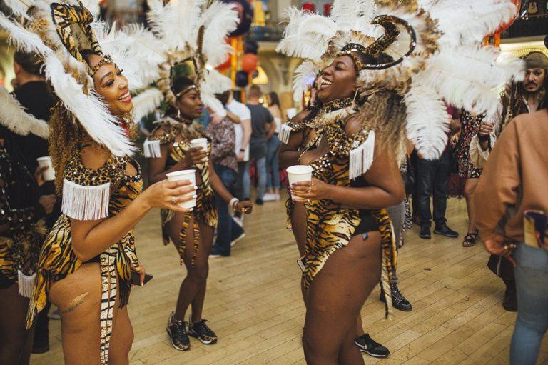 Leeds Rum Festival