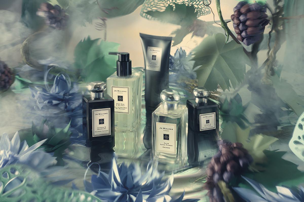 Brand new deep & sensual Fragrances
