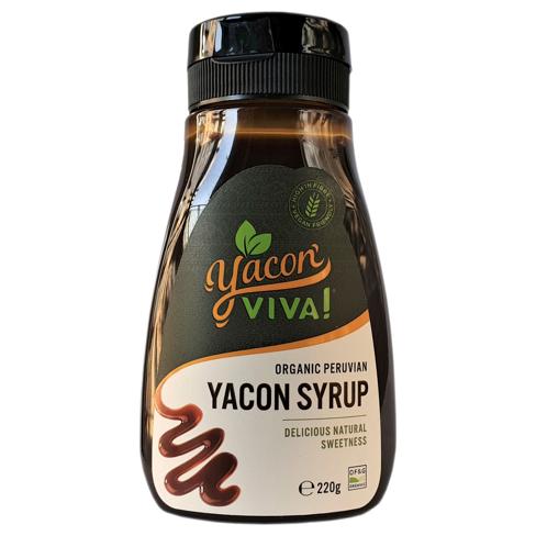 the natural alternative to sugar