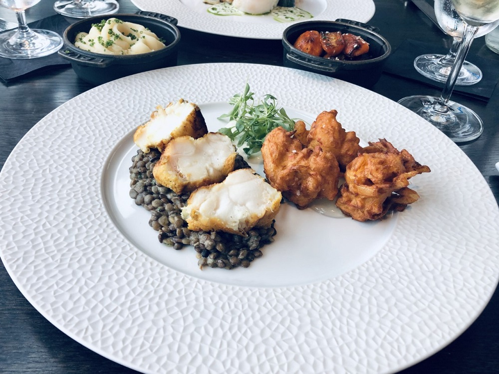 crafthouse monkfish