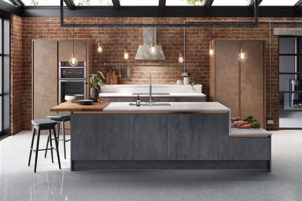 wren kitchens mood lighting 2020