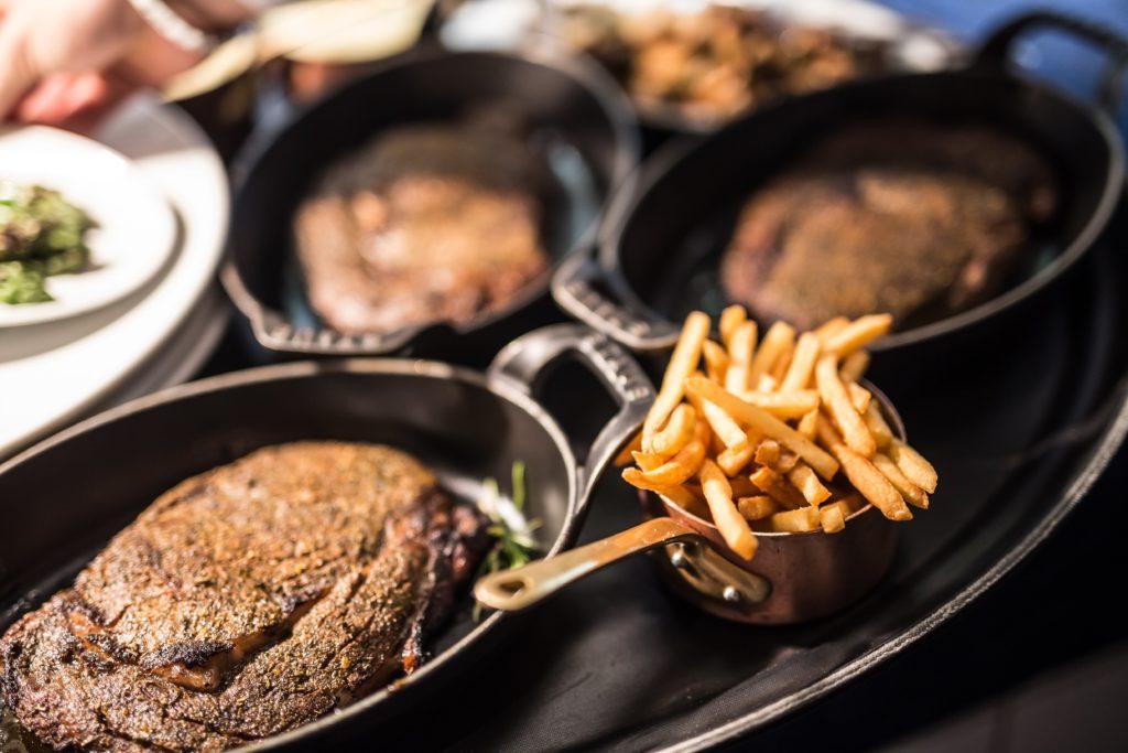 Beefbar Restaurant