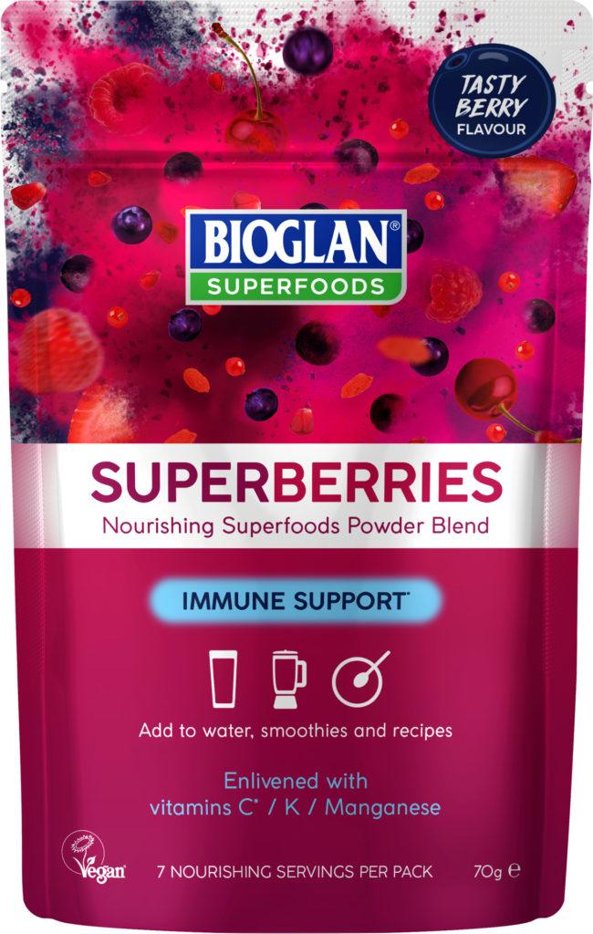Superberries
