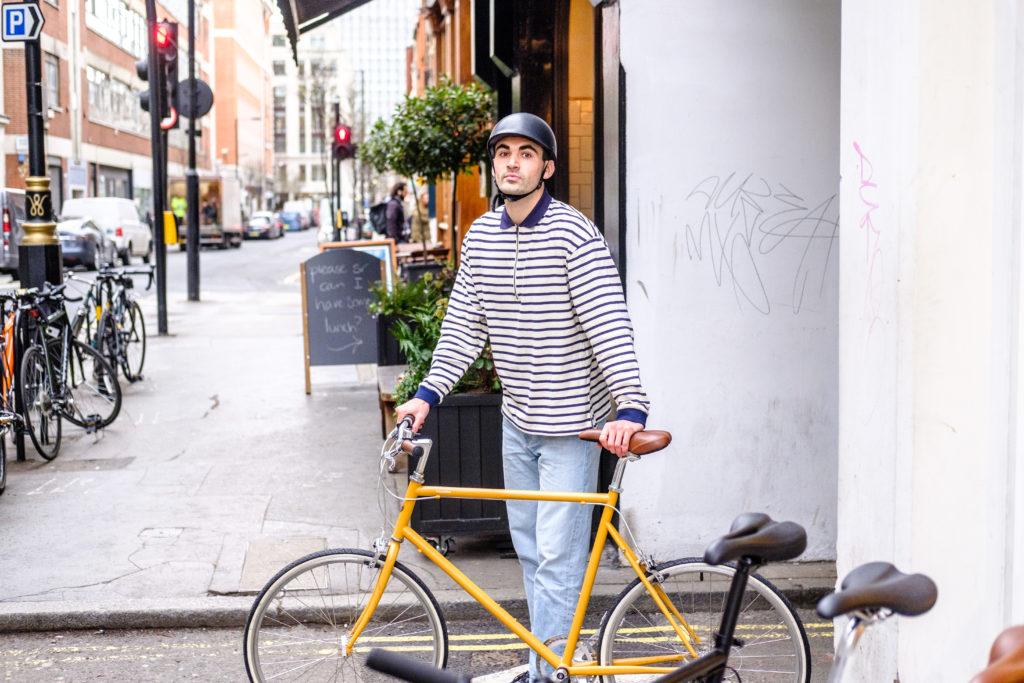 The Cycling Love Affair