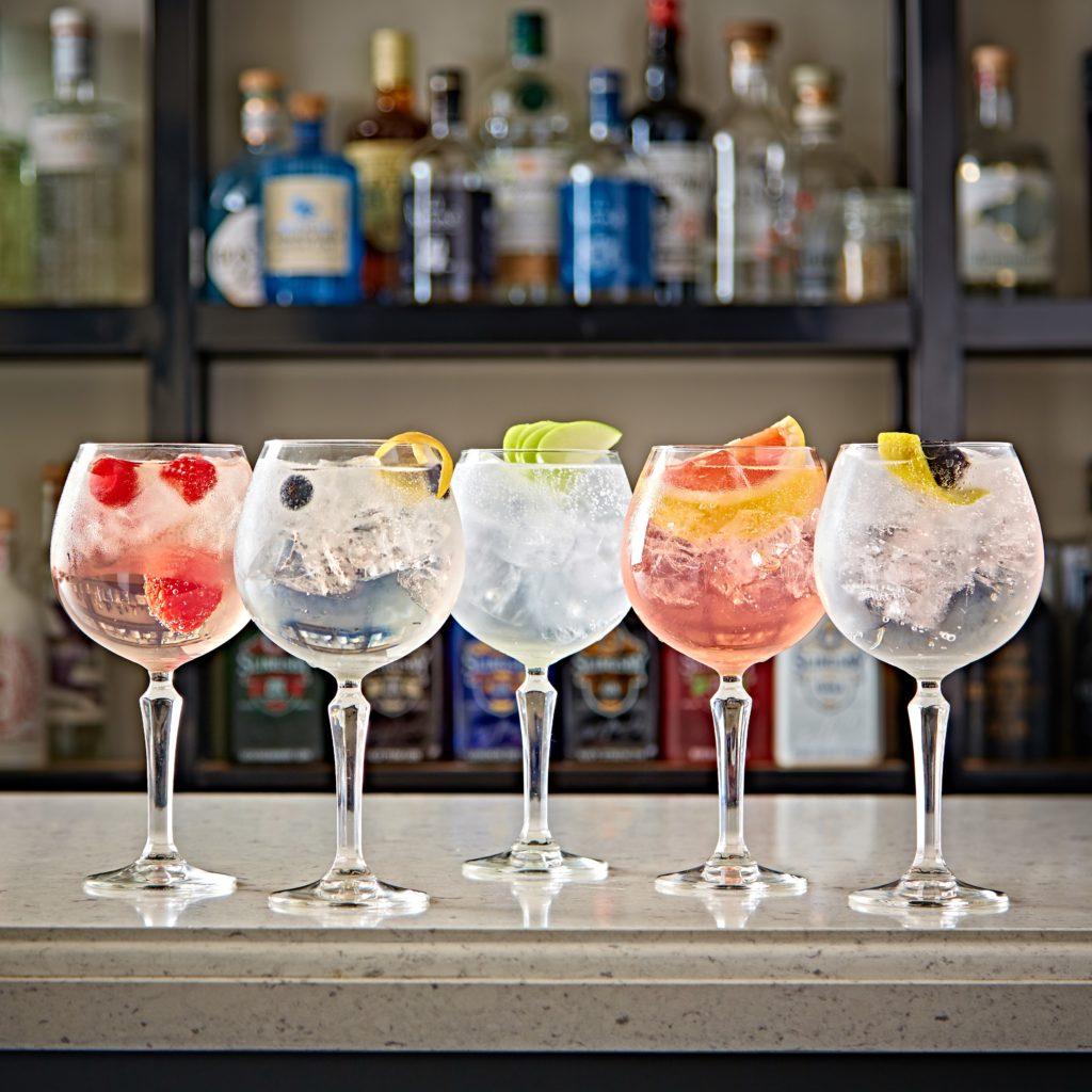 Gin lovers rejoice