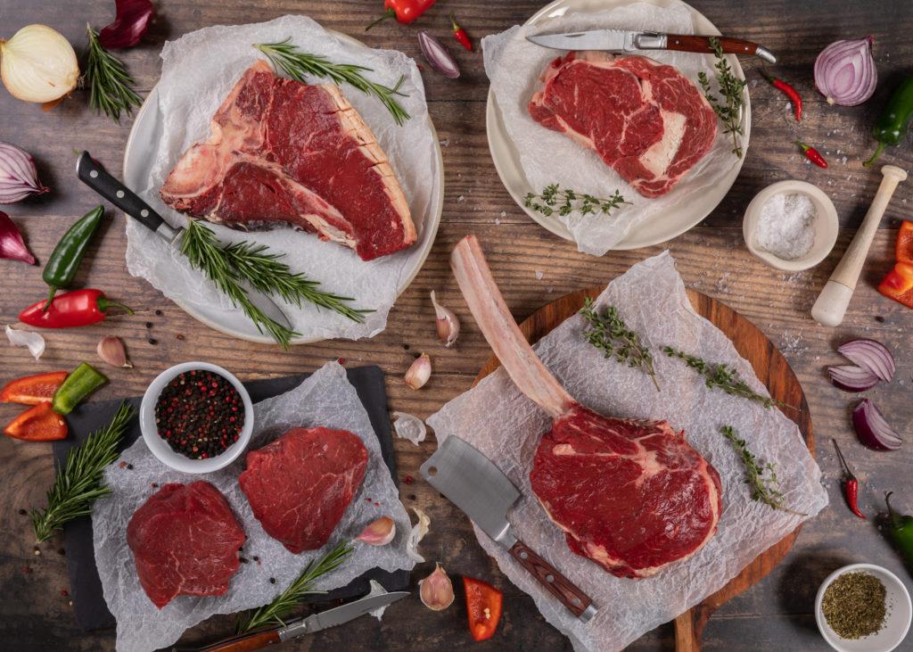 build your own steak box