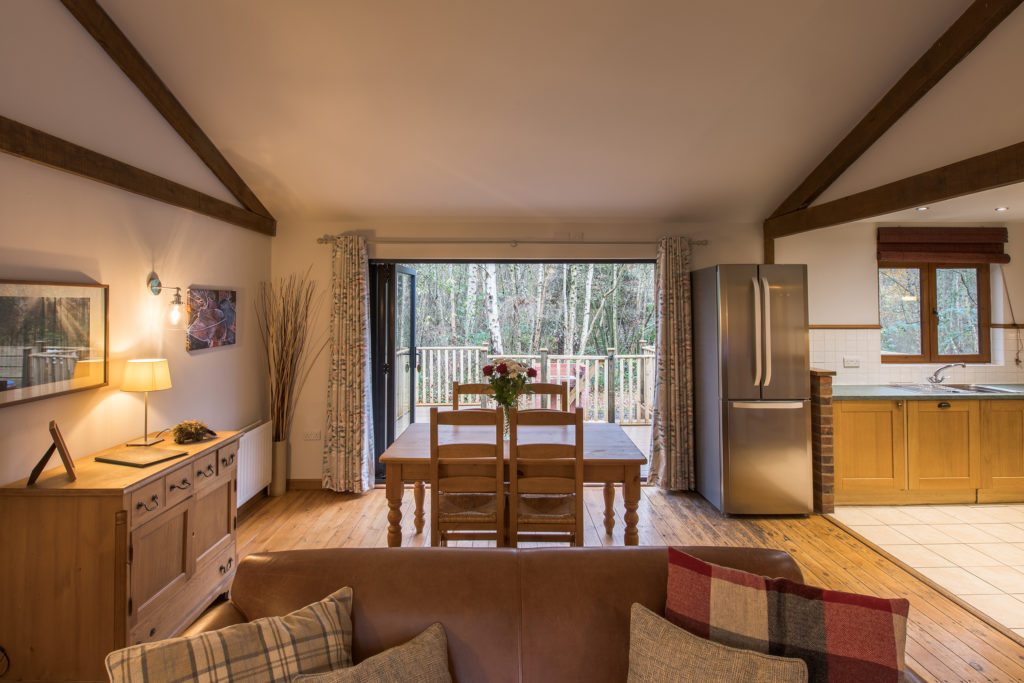 STAYCATIONS IN NORTH YORKSHIRE