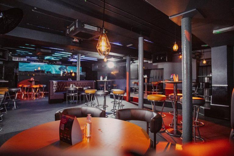 Voodoo Events 2020 Ten Bar Underground