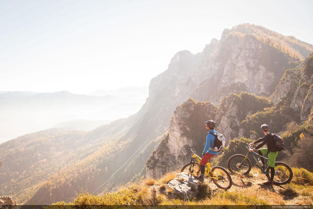 11 Bucket list Bike Rides