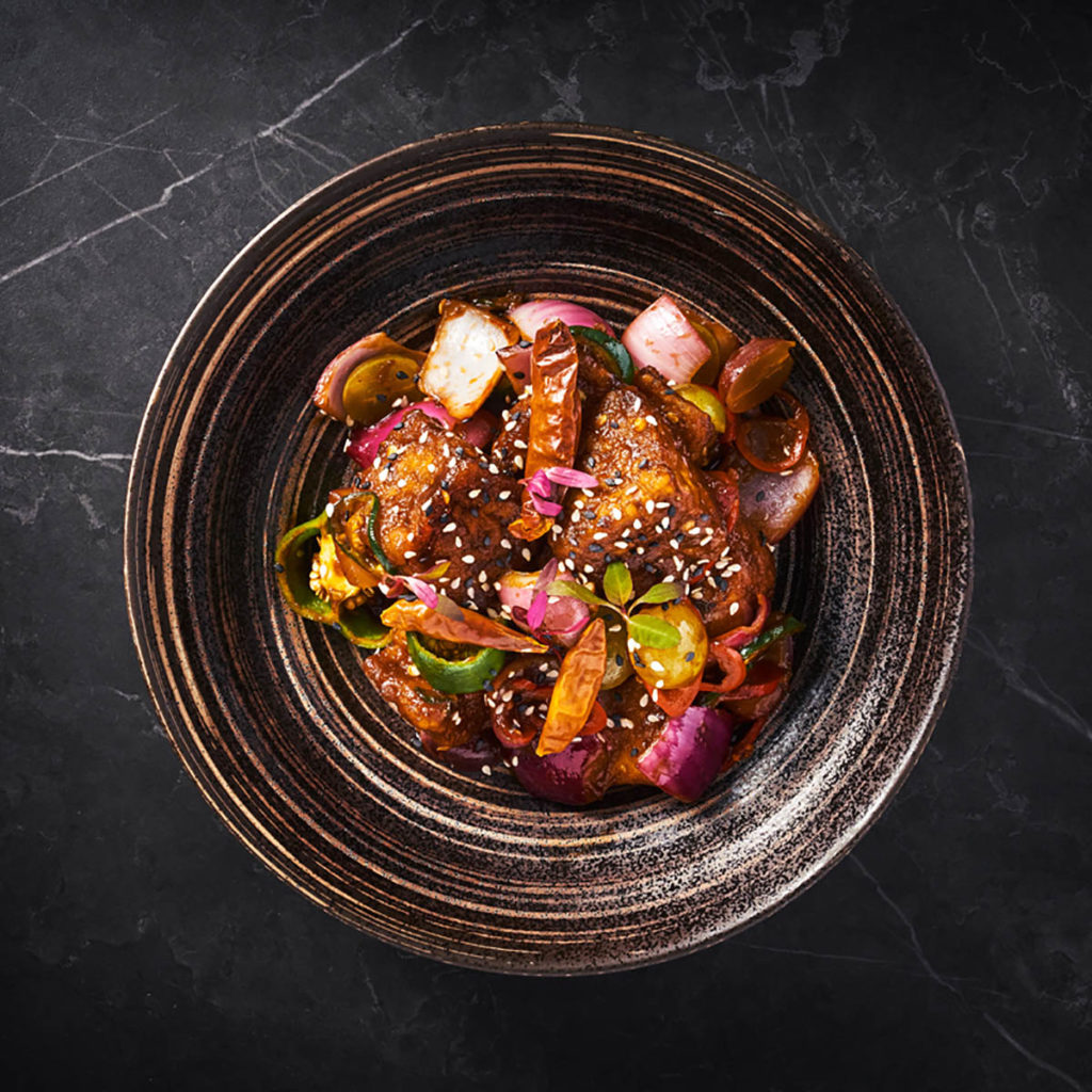 Tattu celebrates new season