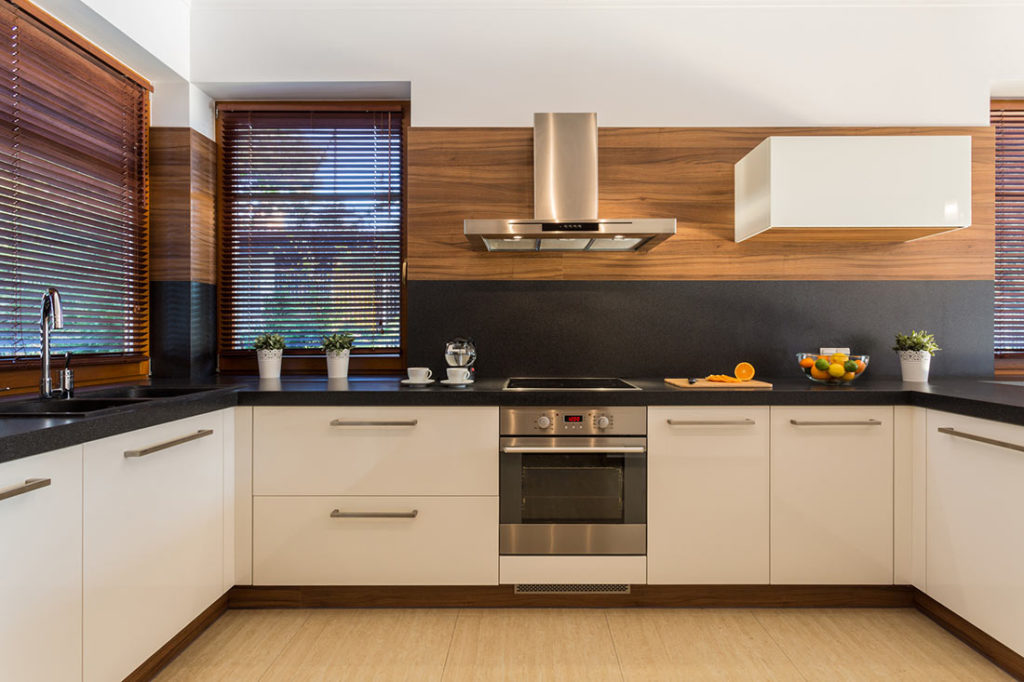 Kitchen fitting from POL-built.co.uk in Glasgow