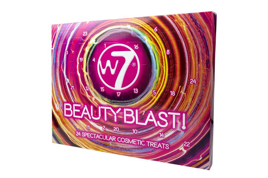 W7 Beauty Blast