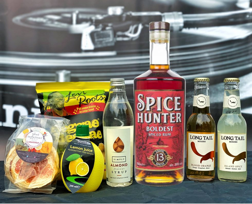 Rum is the new Gin this Summer