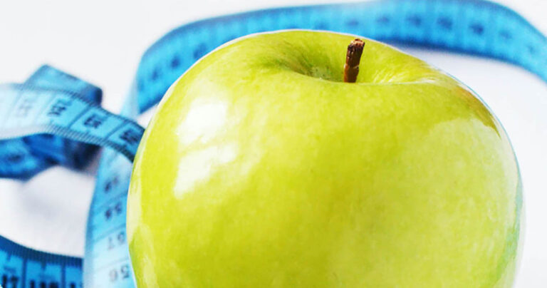 weighty issue apple