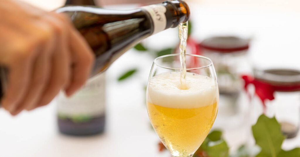 sophisticated light beer