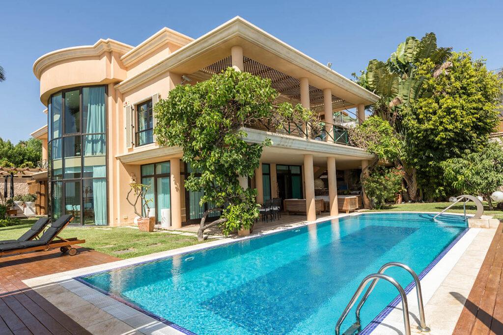 Villa Albella © Bookiply