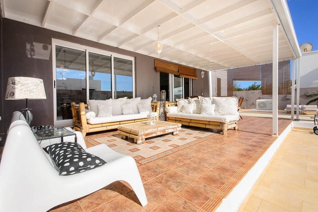 Bookiply - Villa Golf Lanzarote 2