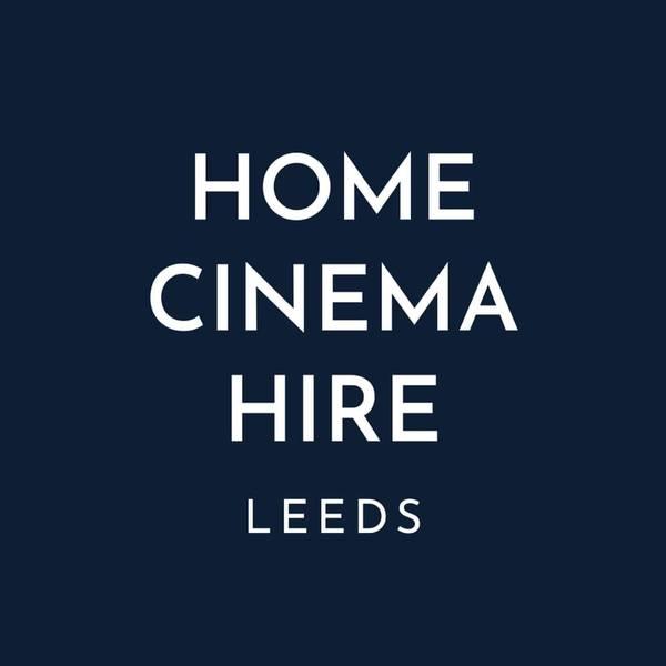 Home Cinema Hire