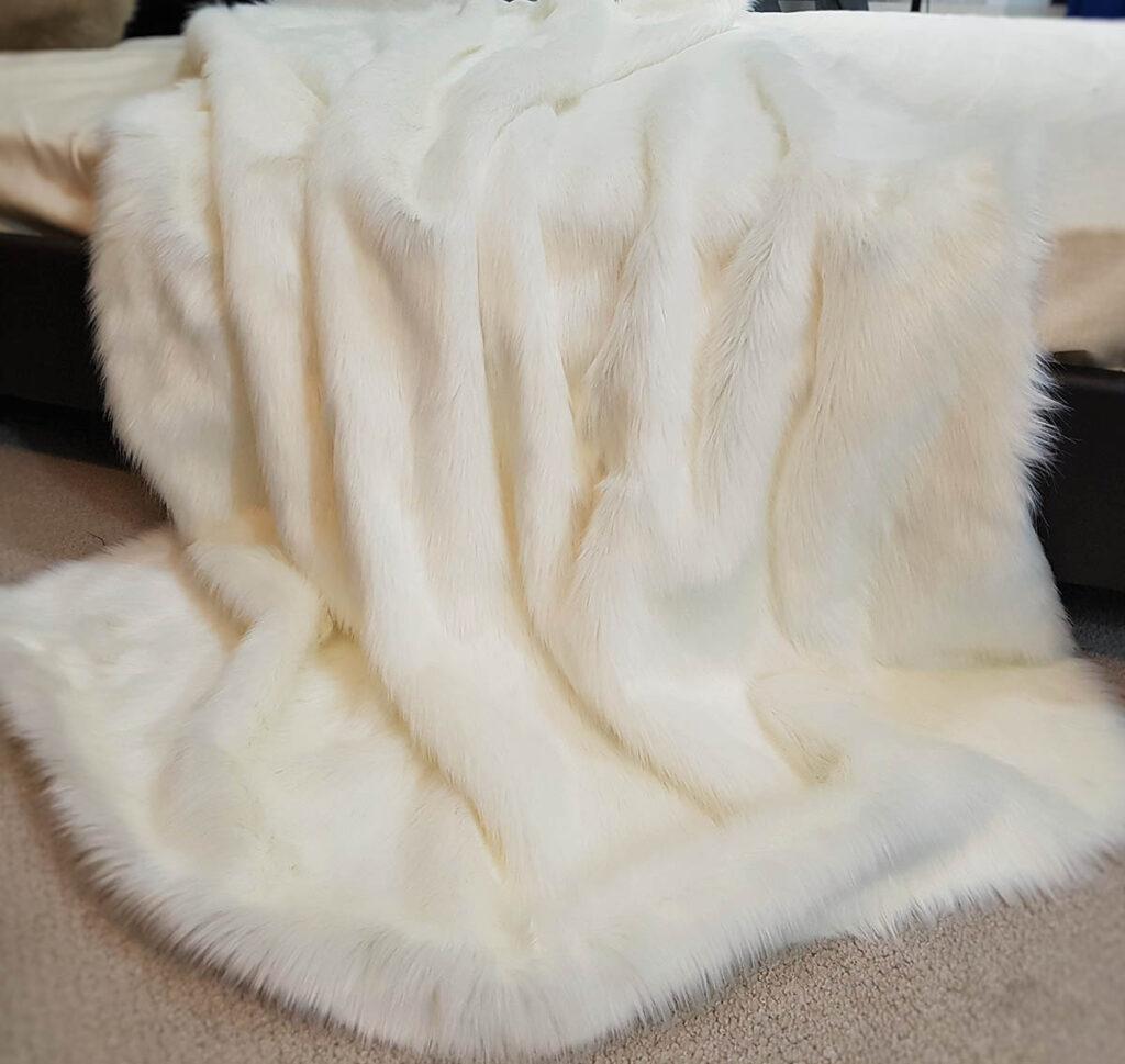 Finest quality faux fur
