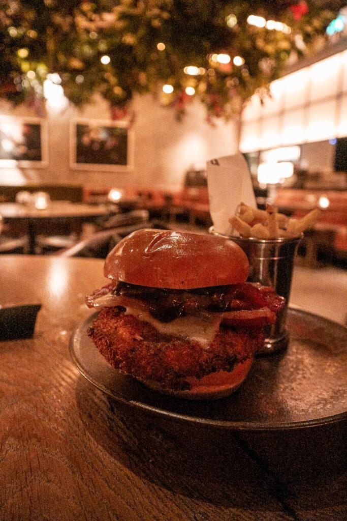 East 59th New York Restaurant