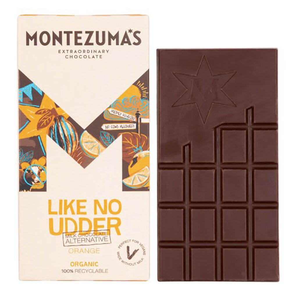 Montezumas Like No Udder