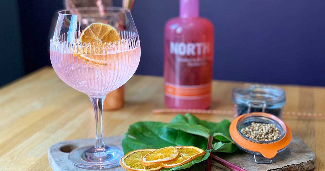 North 42 Gin