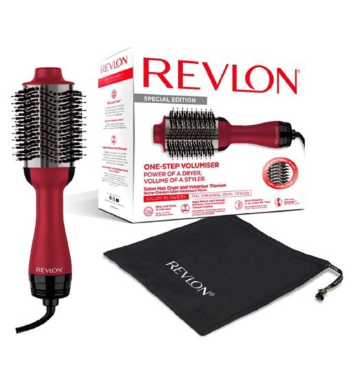 Revlon salon One-step Hair Dryer
