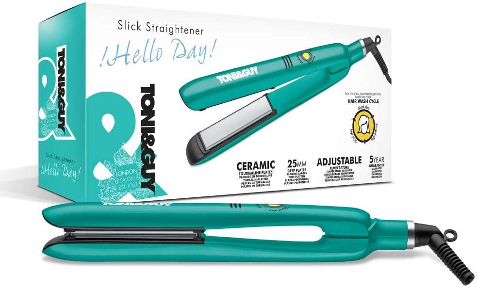 Slick Straightener