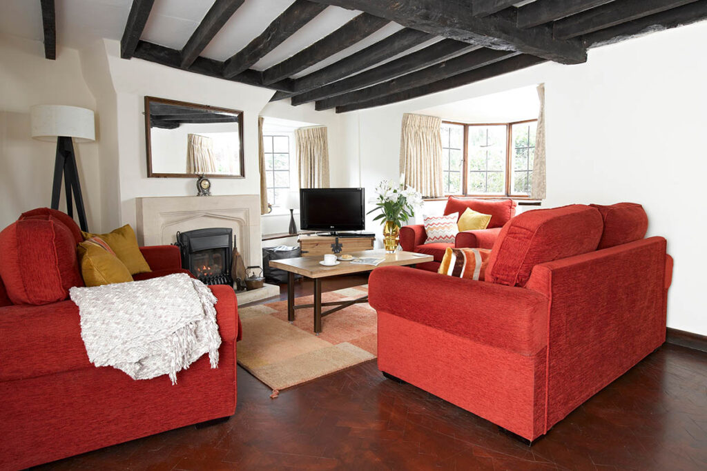 Perfect romantic getaways in the Cotswolds
