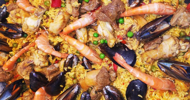 Six great benefits of a Mediterranean Diet