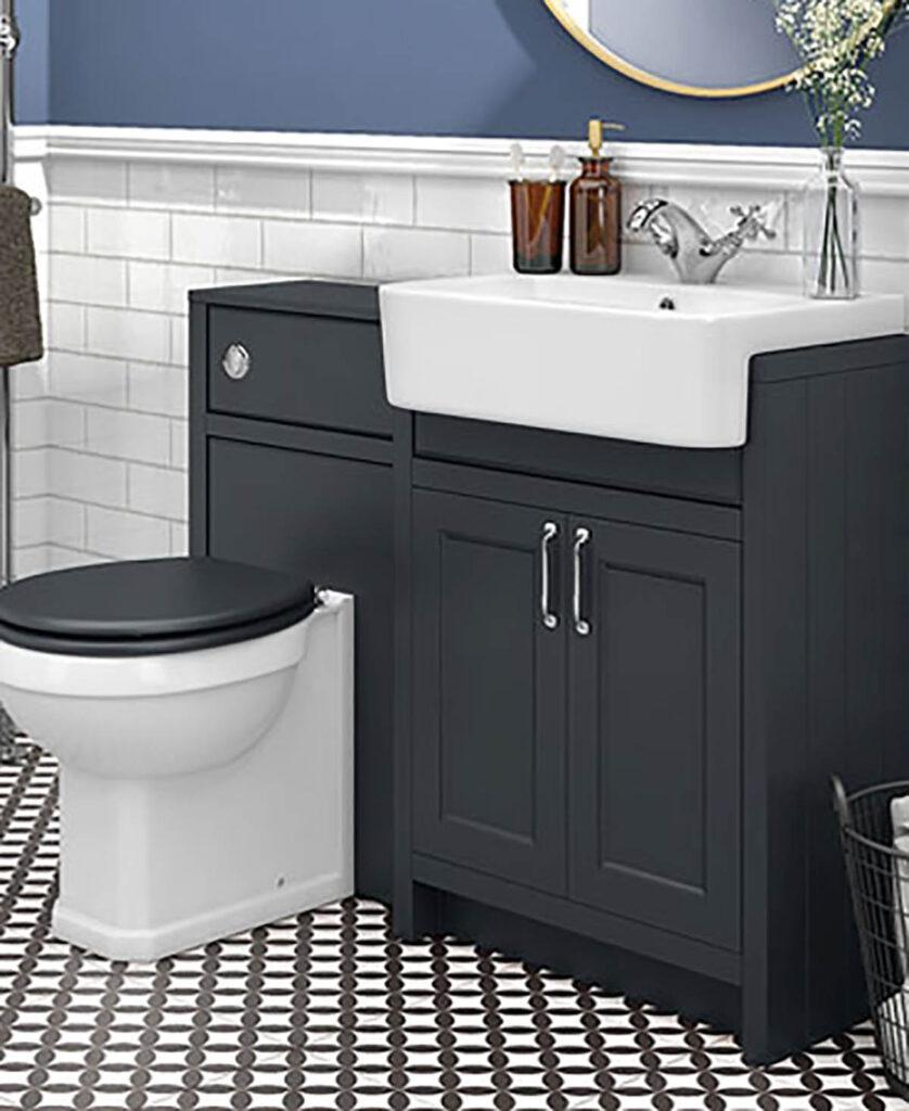 top 6 bathroom trends